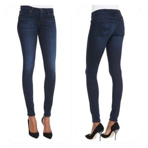 AG Adriano Goldschmied Leggins Super Skinny 30R
